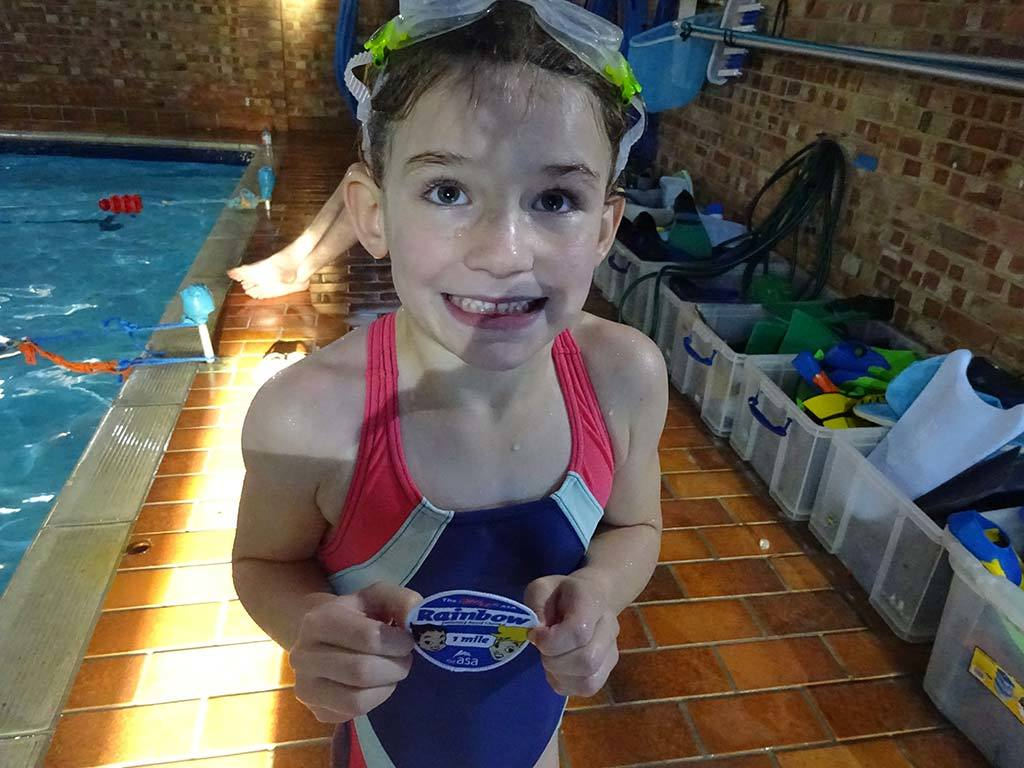 Darcey 1mile shirley swimming pool - Shirley swimming pool southampton ...